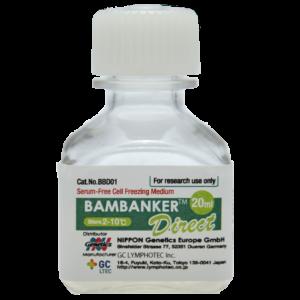 BBD01 Bambanker Direct for hybridomas