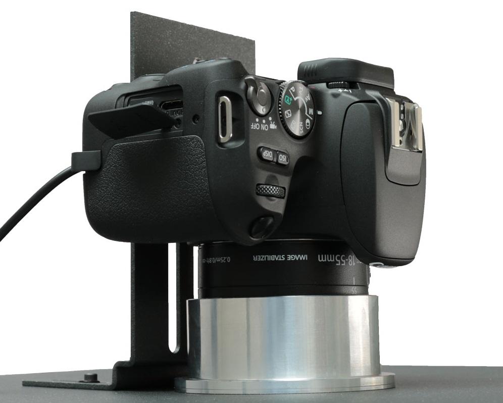 FAS-Digi PRO high sensitive camera