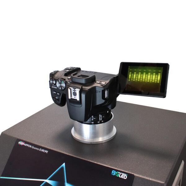 fas-FastGene FAS-DIGI Compact  - Camera