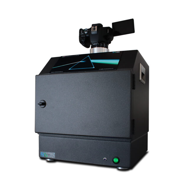 FAS-DIGI Compact Gel Imaging System - front view