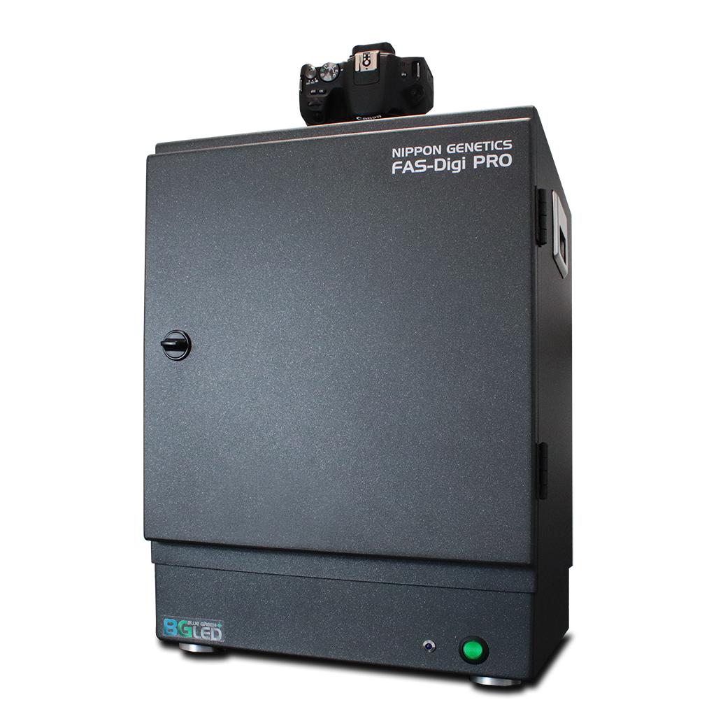 FAS-DIGI PRO Gel Imaging System