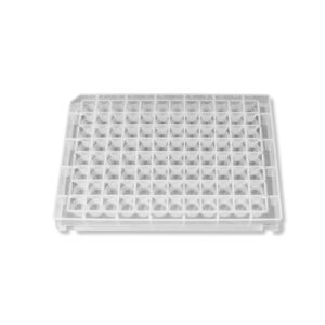 FastGene 96-well Elution Plate for KingFisher - side top view