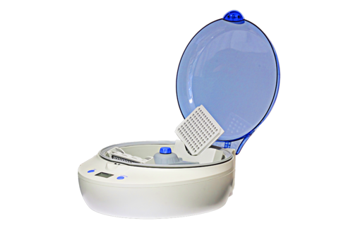 FstGene plate centrifuge